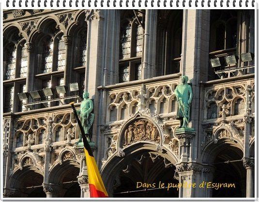 Bruxelles, ma Belle !