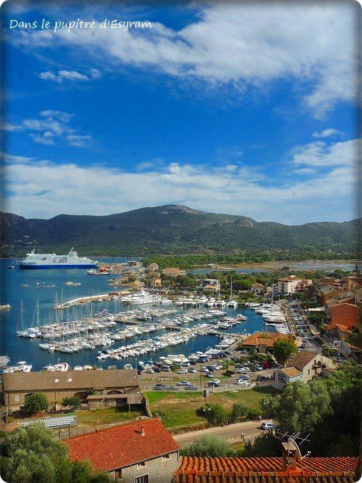 Corsica bella :1: le gang des Lucette