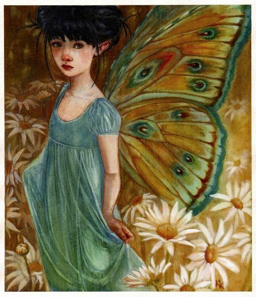 Papillons du Net !