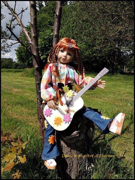Hippie- pip Hourra !