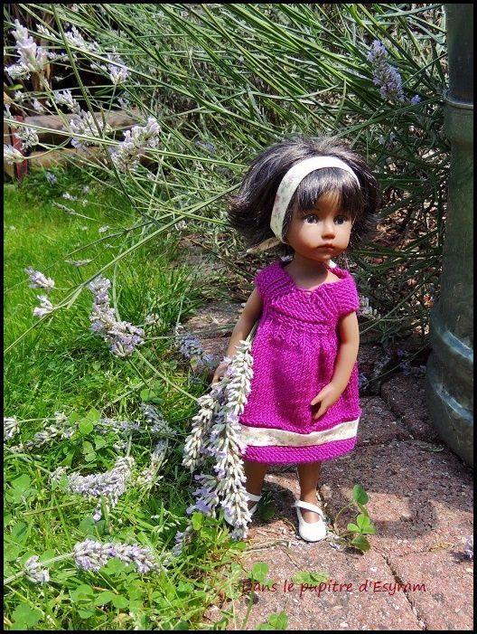 Maya ...Et l'abeille !