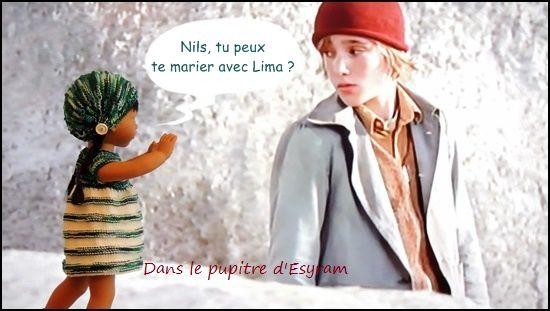 Lima rêve !