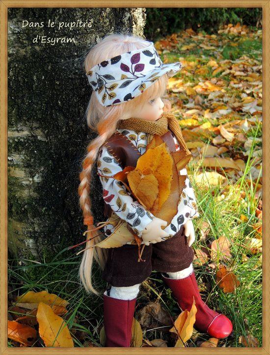 Encore un peu d'automne ...