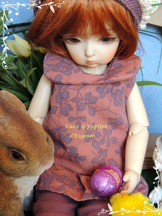 Les petites fées aussi ...