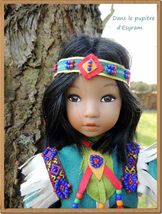 Cheyenne, Sioux ou Apache ?