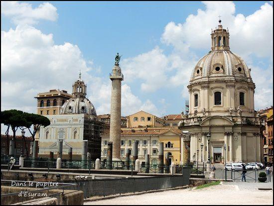 Rome, le dernier volet !