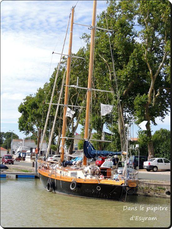 Les petites miss en Charente Maritime(5) Rochefort