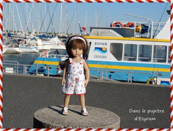 Les petites miss en Charente Maritime (7) Royan