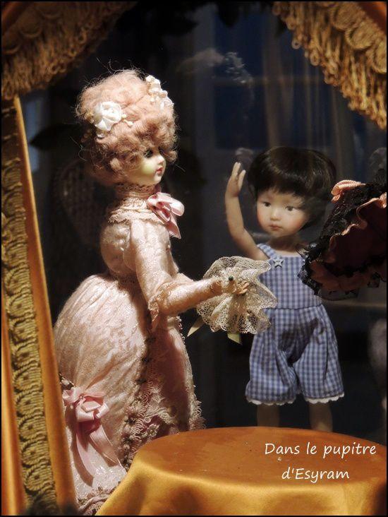 Les petites miss en Charente Maritime (8) Le musée
