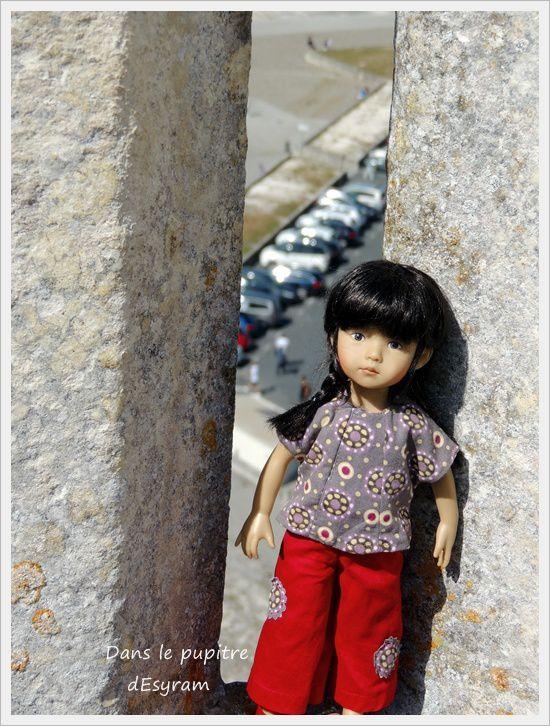 Les petites miss en Charente Maritime (10) C'est fini !