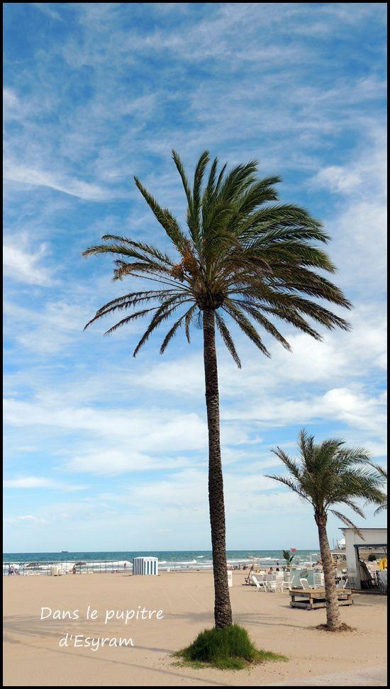 Costa Blanca  2 Dénia et Gandia