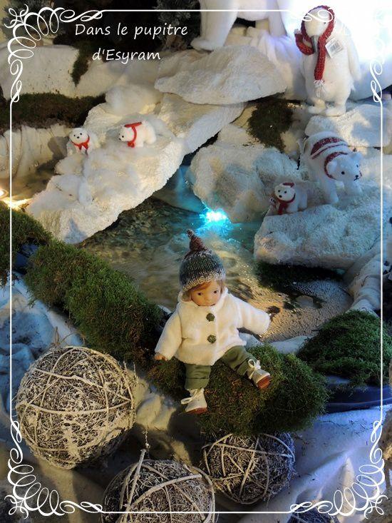 Le premier vrai Noël de Fanchon