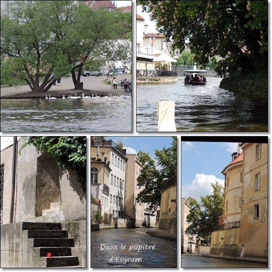 Le joli voyage de Bonnie à Prague (2)