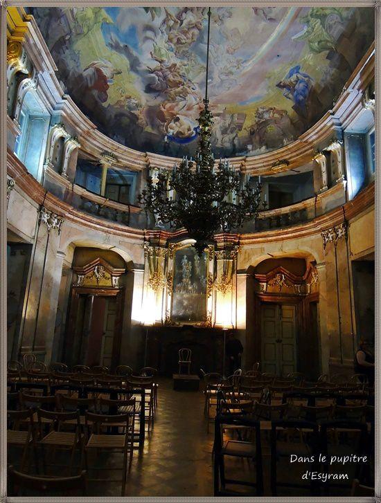 Le joli voyage de Bonnie à Prague (4)
