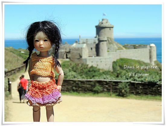 Que la Bretagne est belle! Vers Dinard (6)