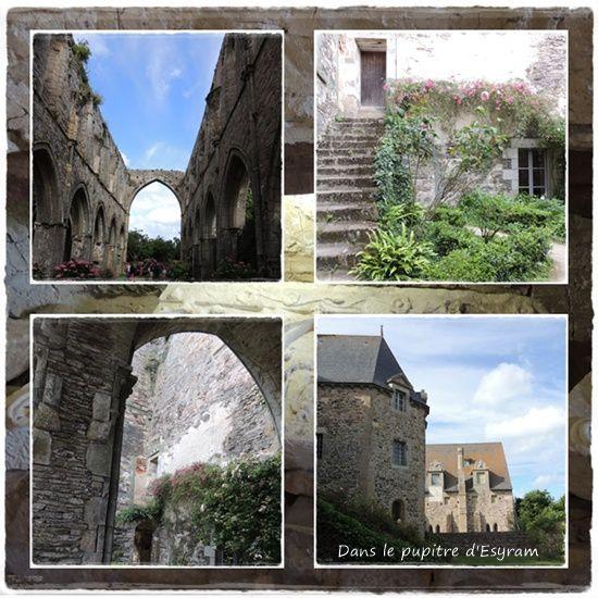 Que la Bretagne est belle : Mosaïques (8)