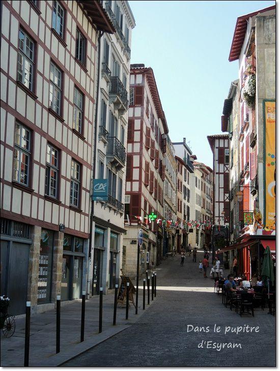 Le Pays Basque (5) Bayonne