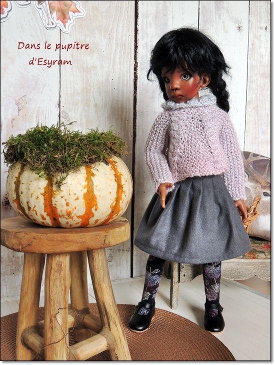 Potiron d'automne
