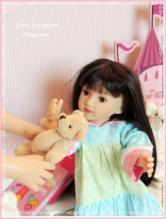 &quot&#x3B;Au lit, Princesse !&quot&#x3B;