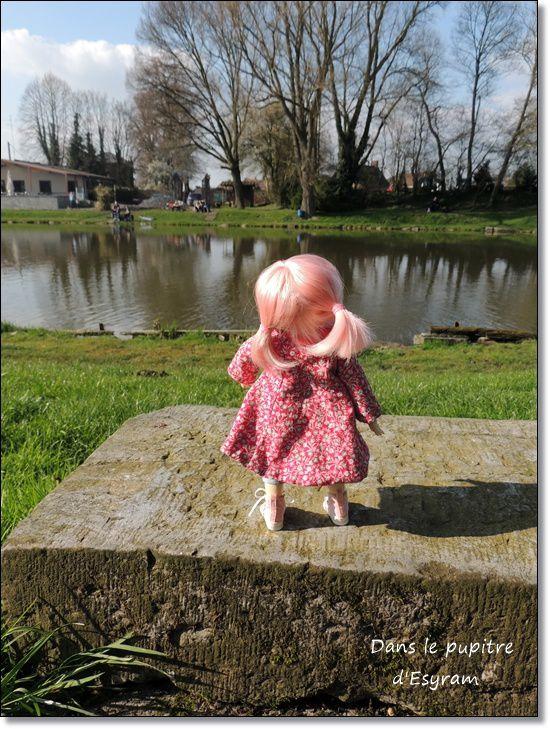 Avril et le Petit Printemps