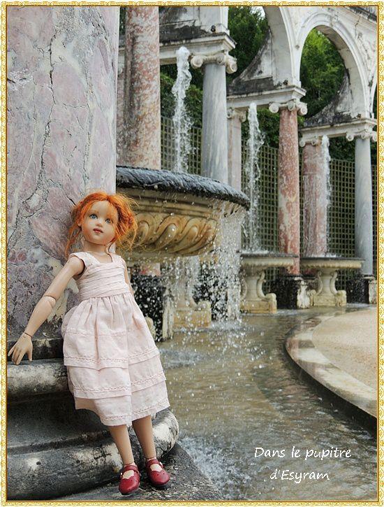 Si Versailles m'était conté ...