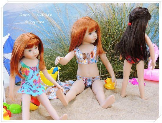 Viva la playa !