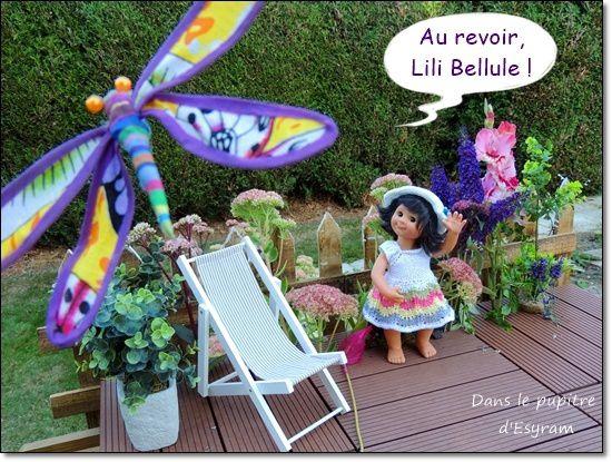 Lili Bellule