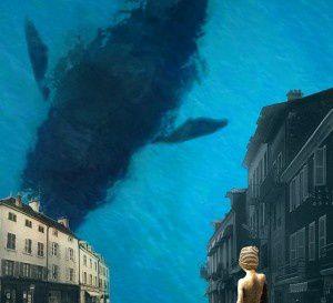 RENDEZ-VOUS LE JEUDI 19 MAI 2016 AU CHÂTEAU D'EXCIDEUIL POUR DECOUVRIR LA DERNIERE CREATION DE LA CIE LE BRUIT DES OMBRES: JEREMY FISHER