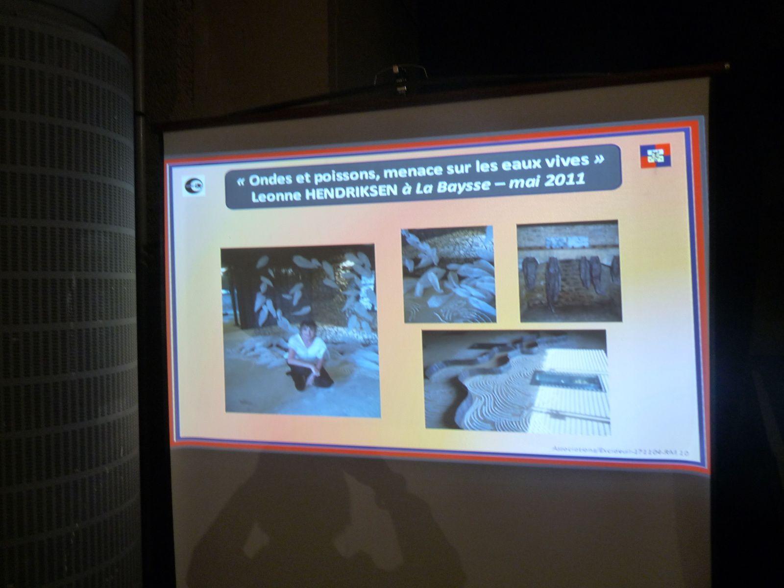 FORUM DES ASSOCIATIONS AU CHÂTEAU D'EXCIDEUIL