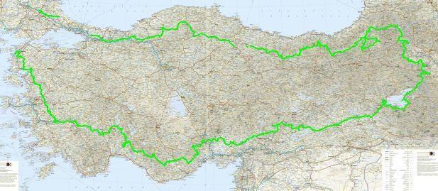 Tour de Turquie 2013