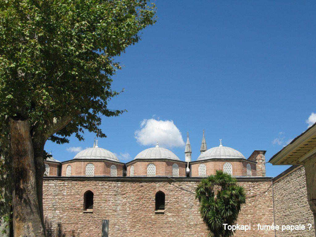 Album - Errance dans Istanbul