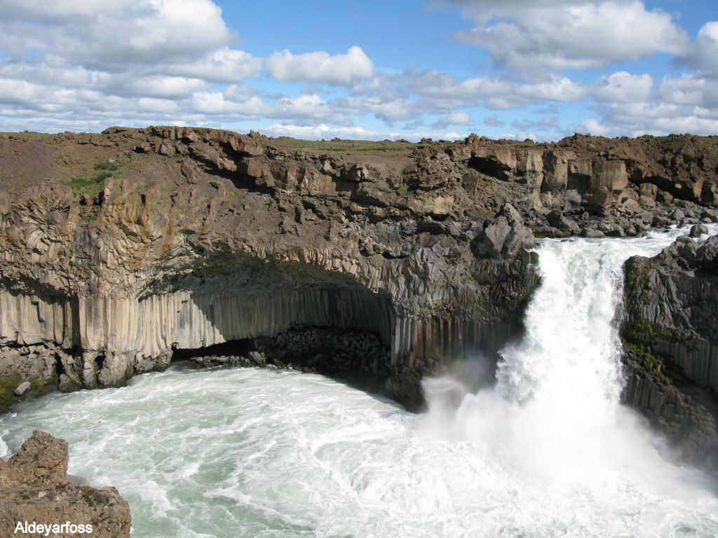 Islande Juillet Août 2014 - Part.2