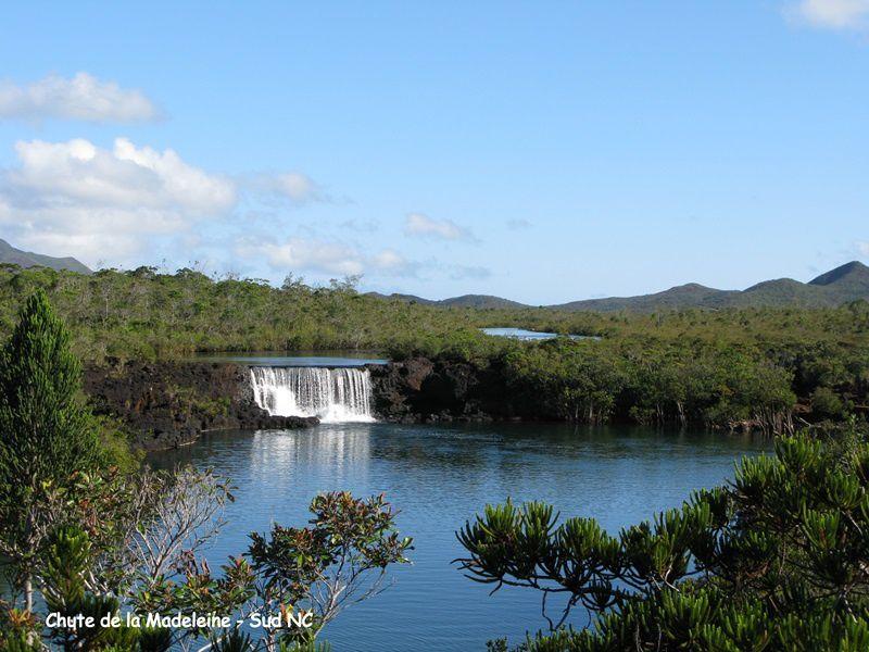 Nouvelle-Calédonie &amp&#x3B; Vanuatu