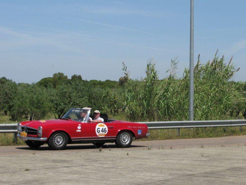 Album vieilles voitures au Portugal