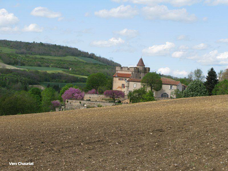 De châteaux en cascades, notre belle France !