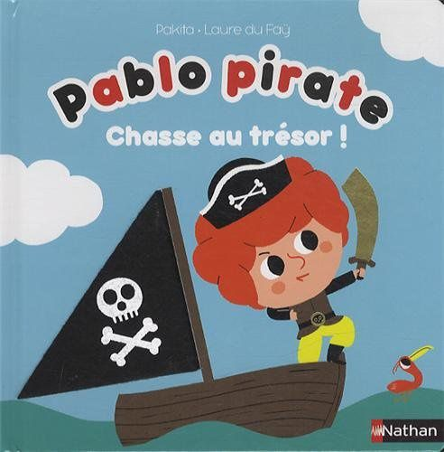 pablo pirate chasse au tr sor et vroum vroum c 39 est parti jeux tu lis. Black Bedroom Furniture Sets. Home Design Ideas