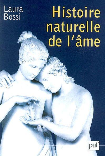 Laura Bossi, Histoire naturelle de l'âme