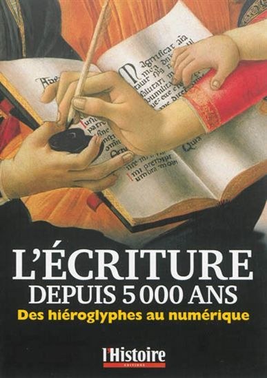 L'invention de l'écriture selon Jack Goody