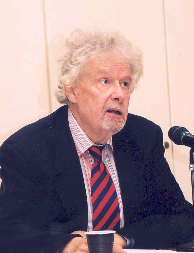 Jack Goody, un anthropologue