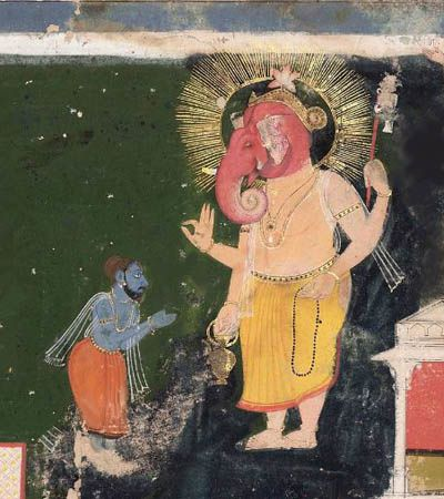 L'individualisme ontologique des Upanishads
