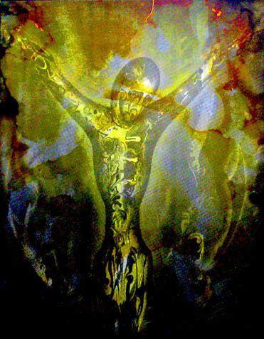 Jésus, l'archétype de la souffrance comme délivrance