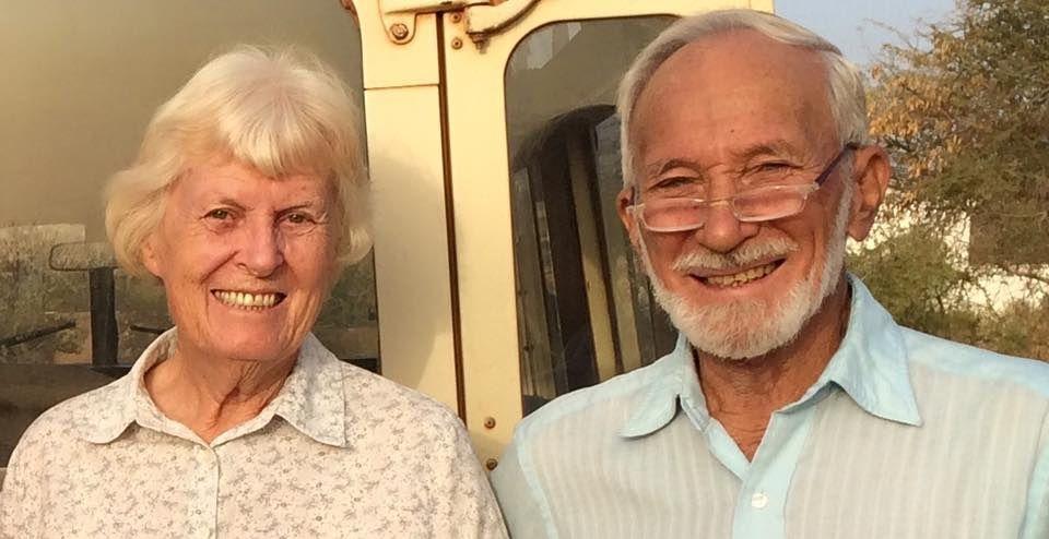 Le Docteur et son épouse enlevés...