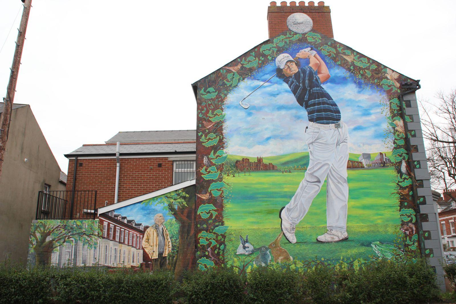 442) Damascus Street, South Belfast