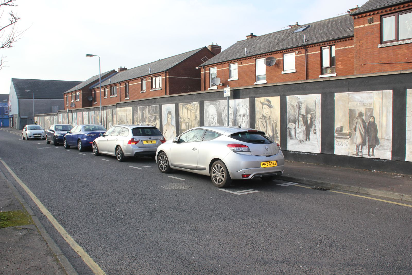 448) Sandy Row, South Belfast