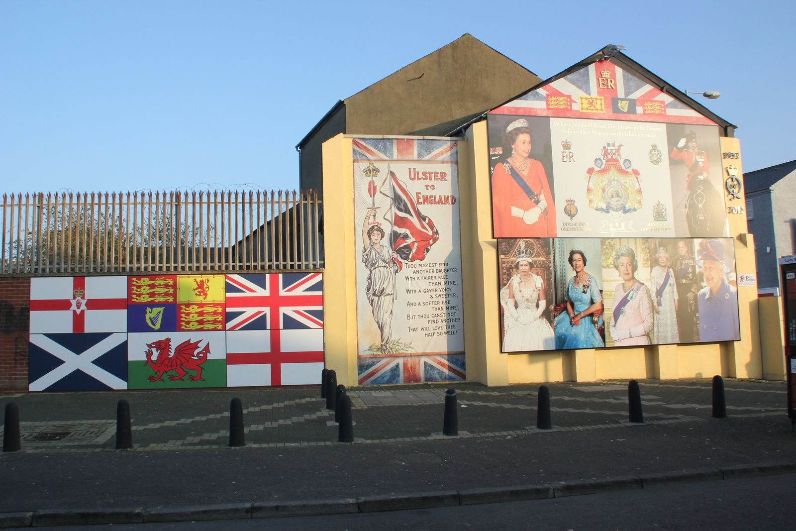 482) Crimea Street, Shankill, West Belfast