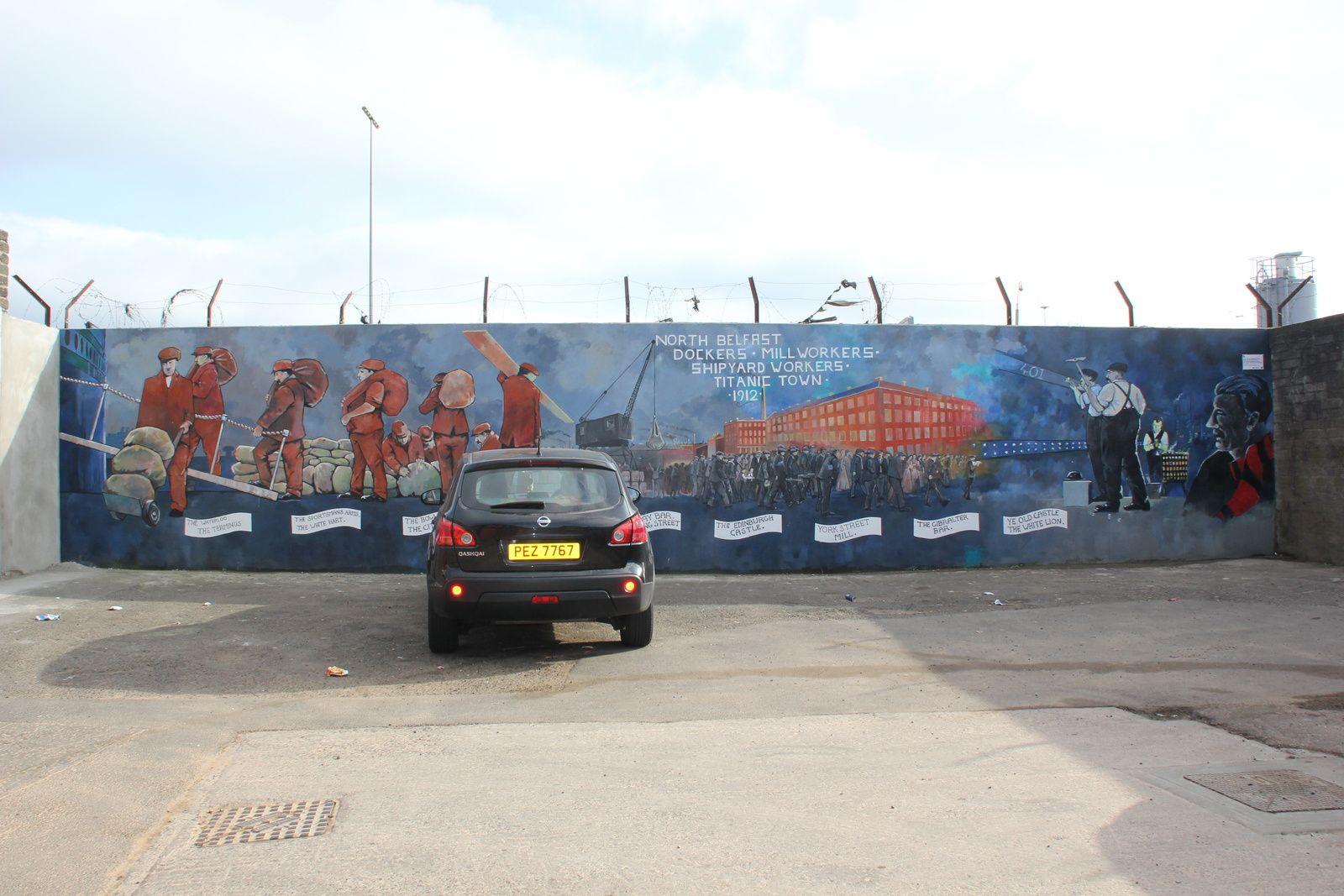 484) Glasgow Street, North Belfast