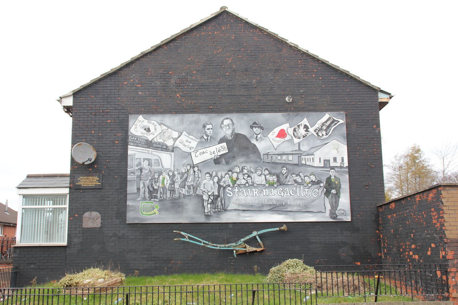 518) Ardoyne Avenue, North Belfast