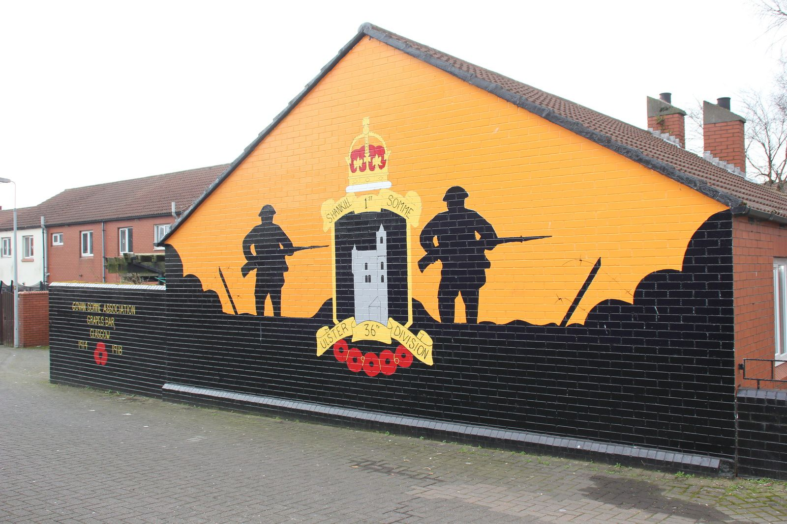 520) Conway Way, West Belfast