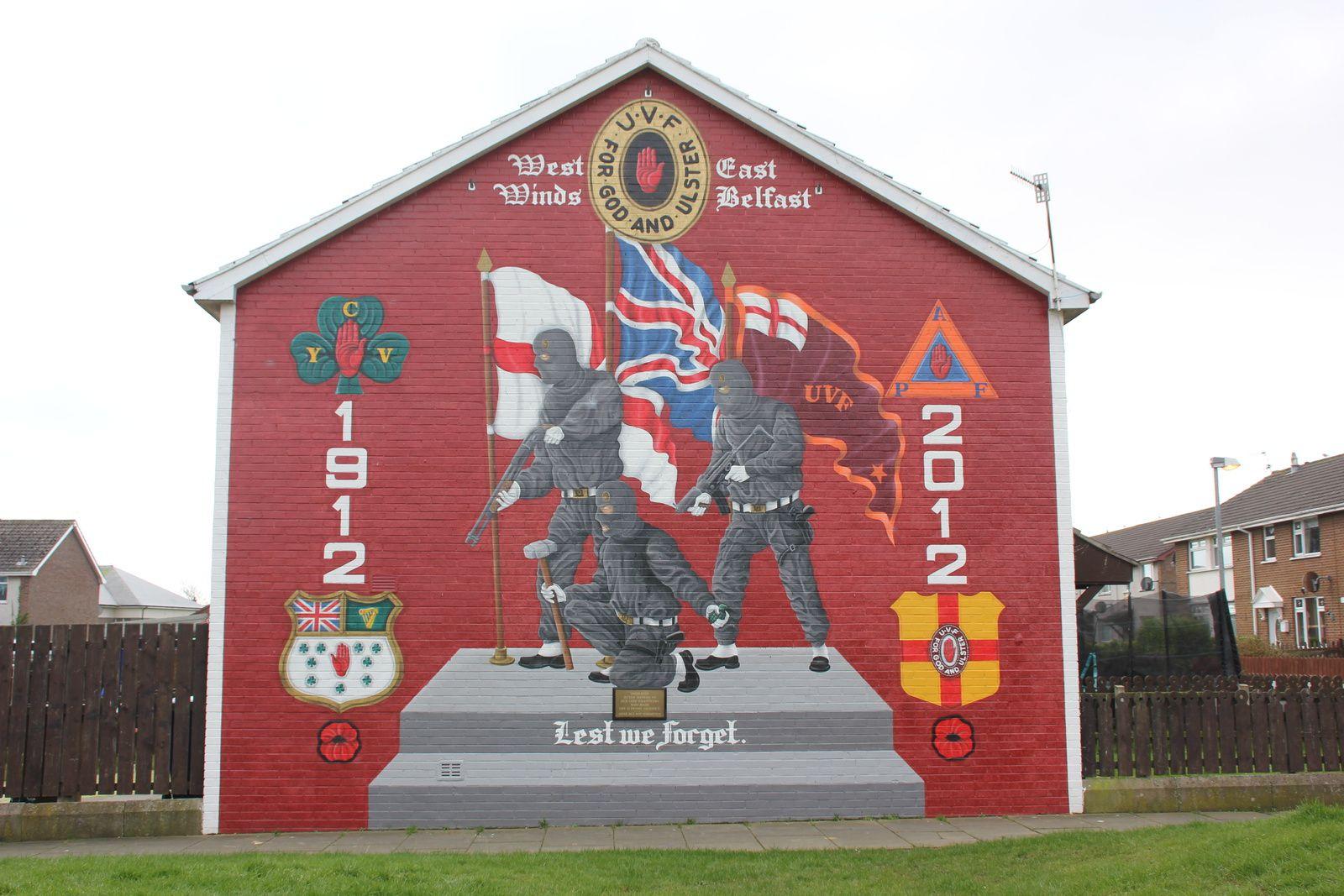 524) Blenheim Drive, West Winds, Newtownards