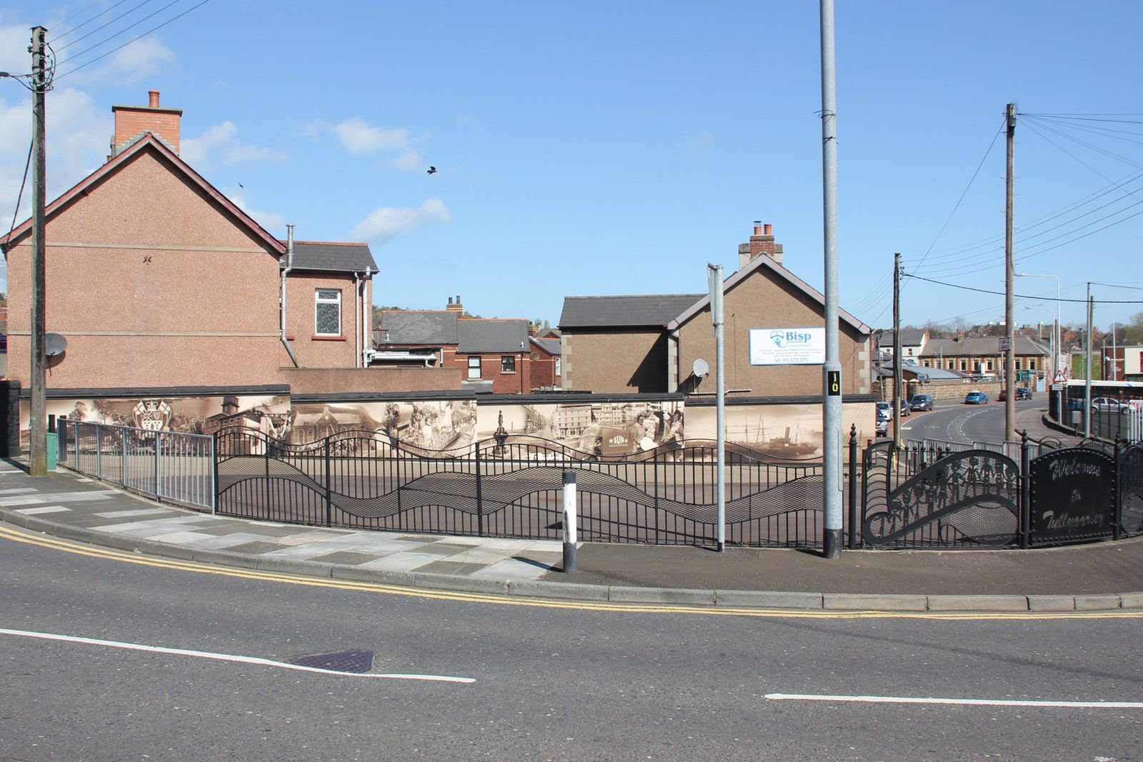 568) Bank Road, Larne
